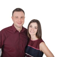 Sarah and Billy Eden
